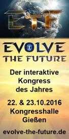 Envolve the Future, Gemeinschaftskongress