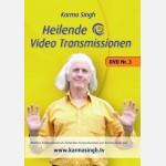Heilende Videotransmissionen Teil III