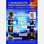 2. Kongress für Grenzwissenschaften